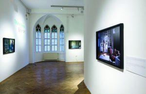 Robert Copa Contemporary Photography Center