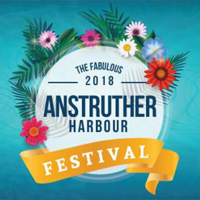 Anstruther Festival 2018