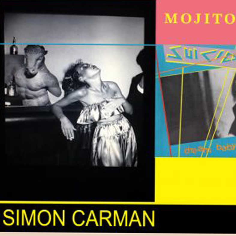 Generator Projects: Simon Carman and Helen Sharp