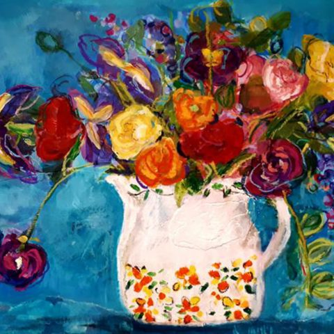 The Dundas Street Gallery Jenny Handley
