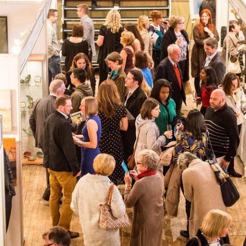 Aberdeen Art Fair 2018