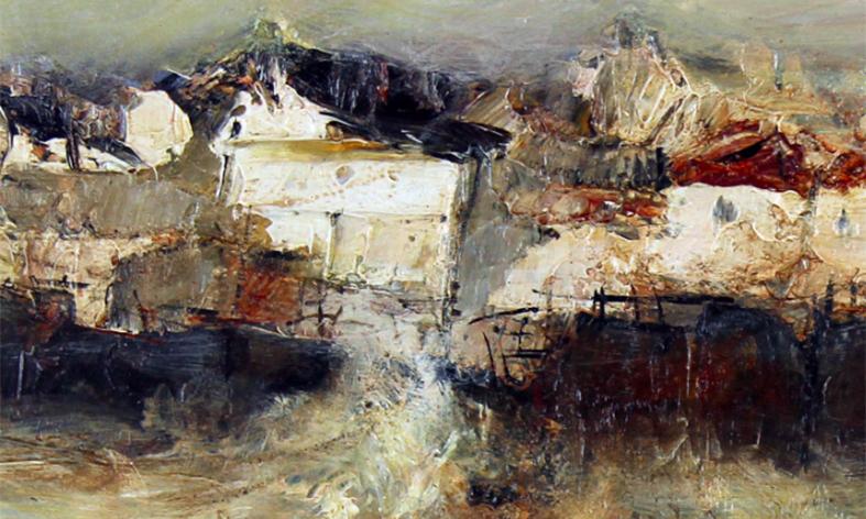 Eduardo Alessandro, Nael Hanna