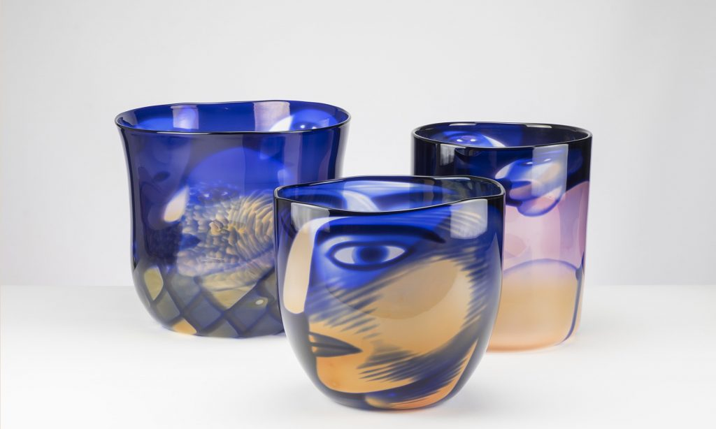 Gallery Ten Lindean Mill Glass