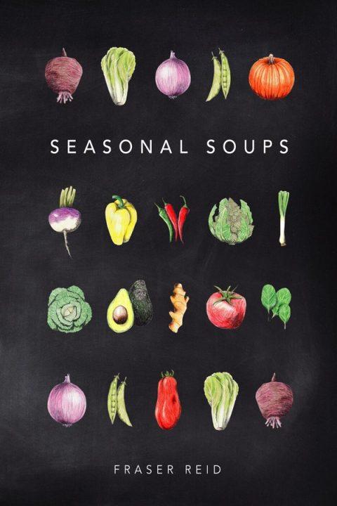 Fraser Reid Seasonal Soups