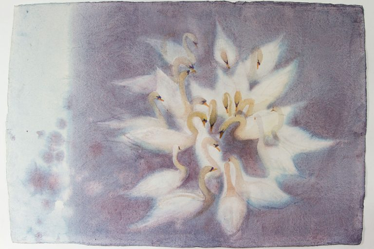 The Royal Scottish Society of Painters in Watercolour: 138thOpen Annual Exhibition