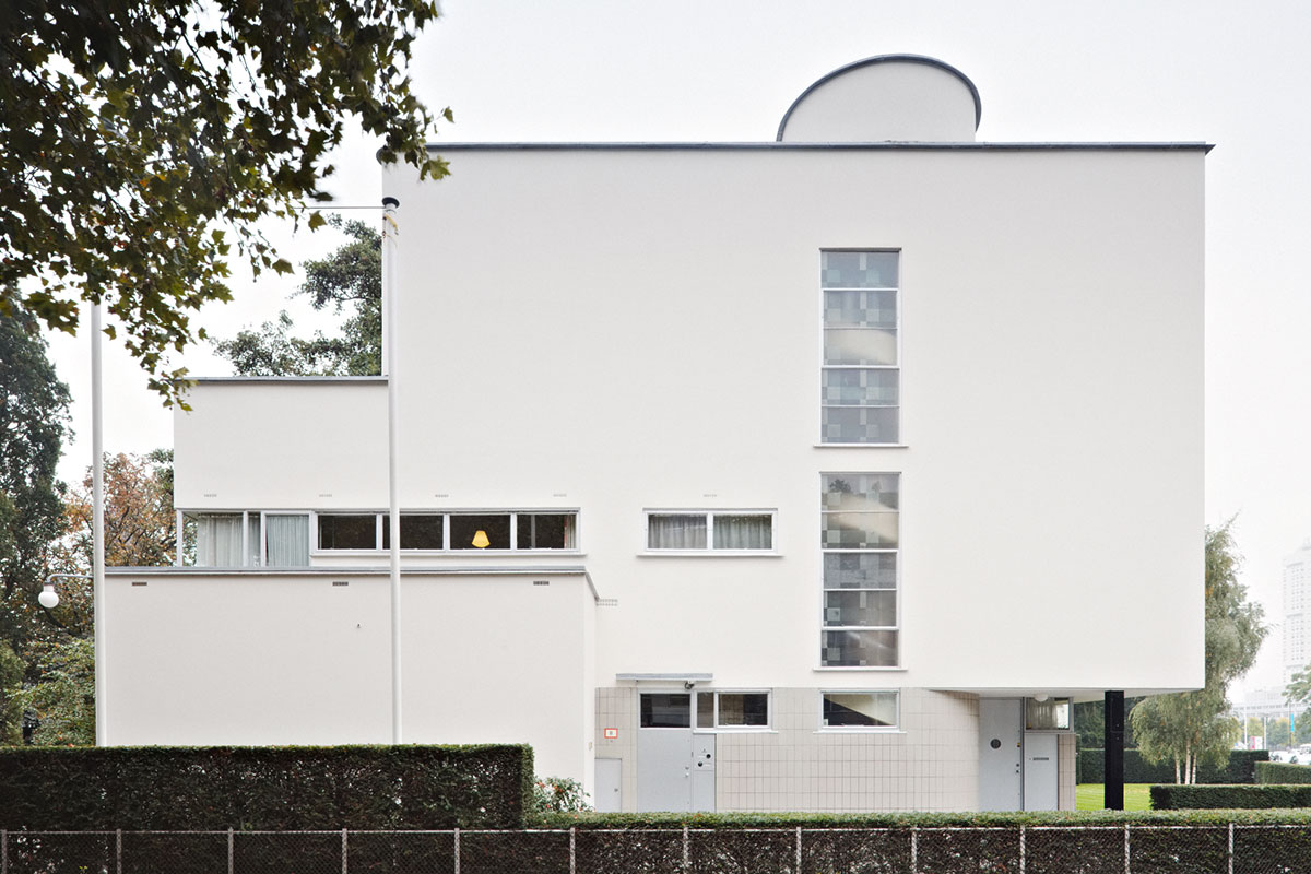 Sonneveld House, Photo: Johannes Schwartz