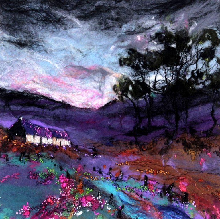 Moy Mackay Gallery: Mid-Winter Exhibition