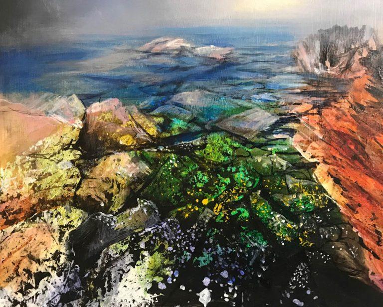 Eion Stewart Fine Art: Winter Exhibition