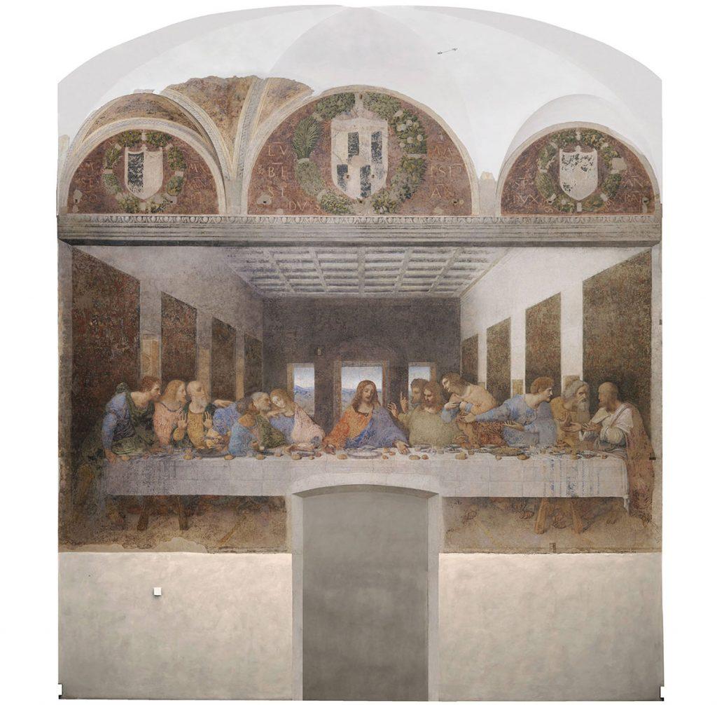 Kirker: Leonardo's Italy