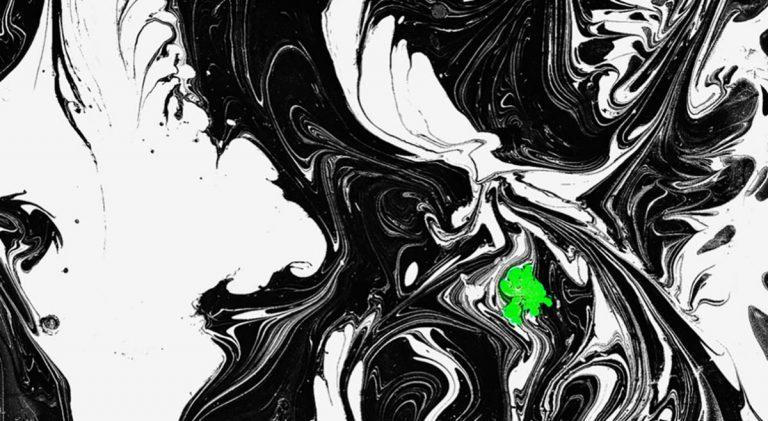 Talbot Rice Gallery: Dexter Sinister, Black Whisky (Screensaver)