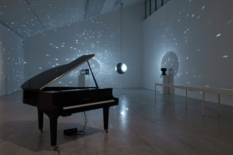 Turner Contemporary: Katie Paterson and JMW Turner, A place that exists only in moonlight