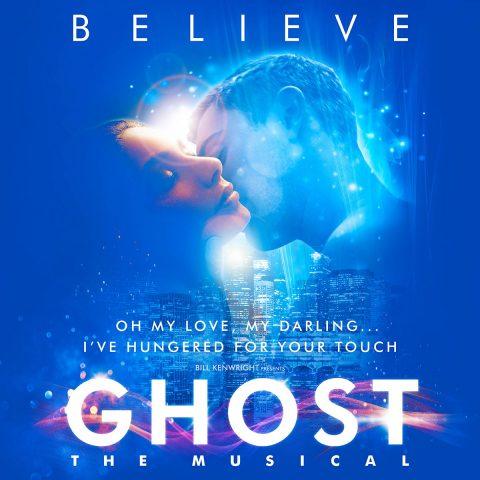 Edinburgh Festival Theatre: The Ghost