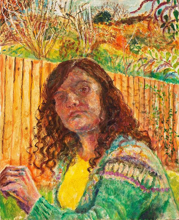 The Junor Gallery: Sarah Longley