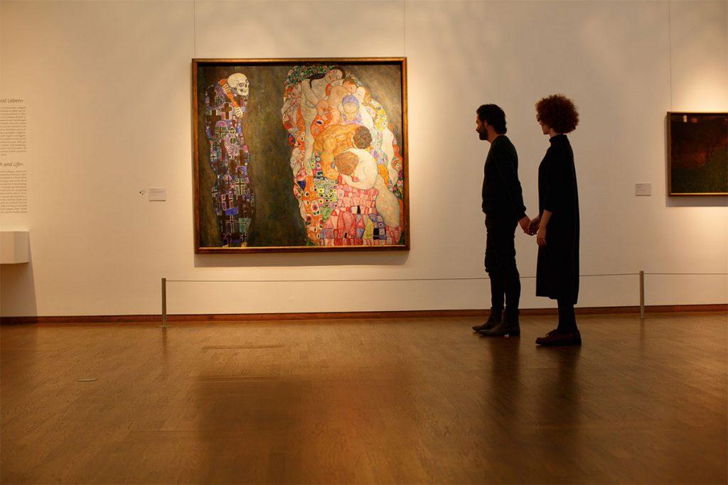 Kirker: Opera & Art in Vienna