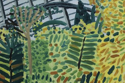 Leith School of Art: Andrew Gilchrist, Thirty years of Drawing & Painting at Leith School of Art