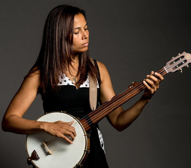 Rhiannon Giddens Celtic Connections