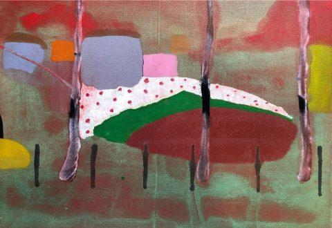 Tatha Gallery: Strangely Familiar