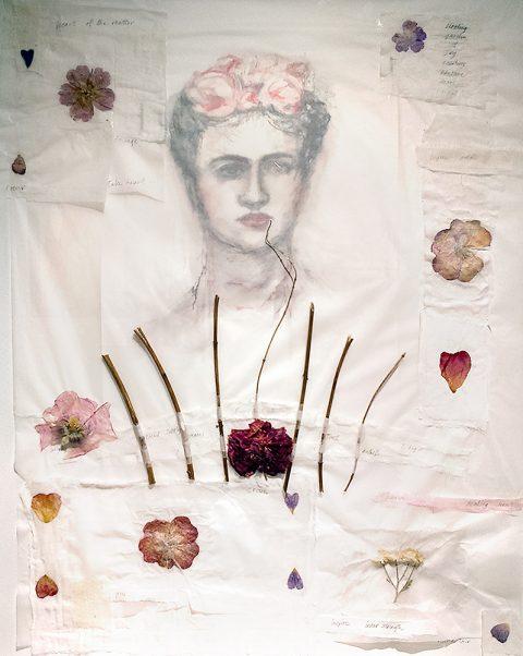 Nicola Weir [Untitled] (mixed media)