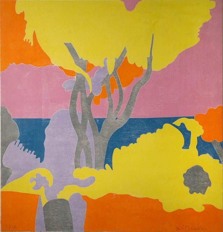 An Talla Solais Gallery, Ullapool: Botanical