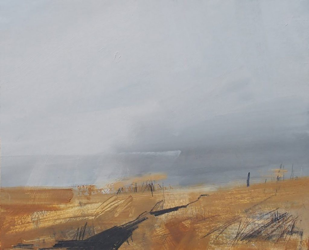Gallery Heinzel, Aberdeen: Anna King and Lindsey Lavender