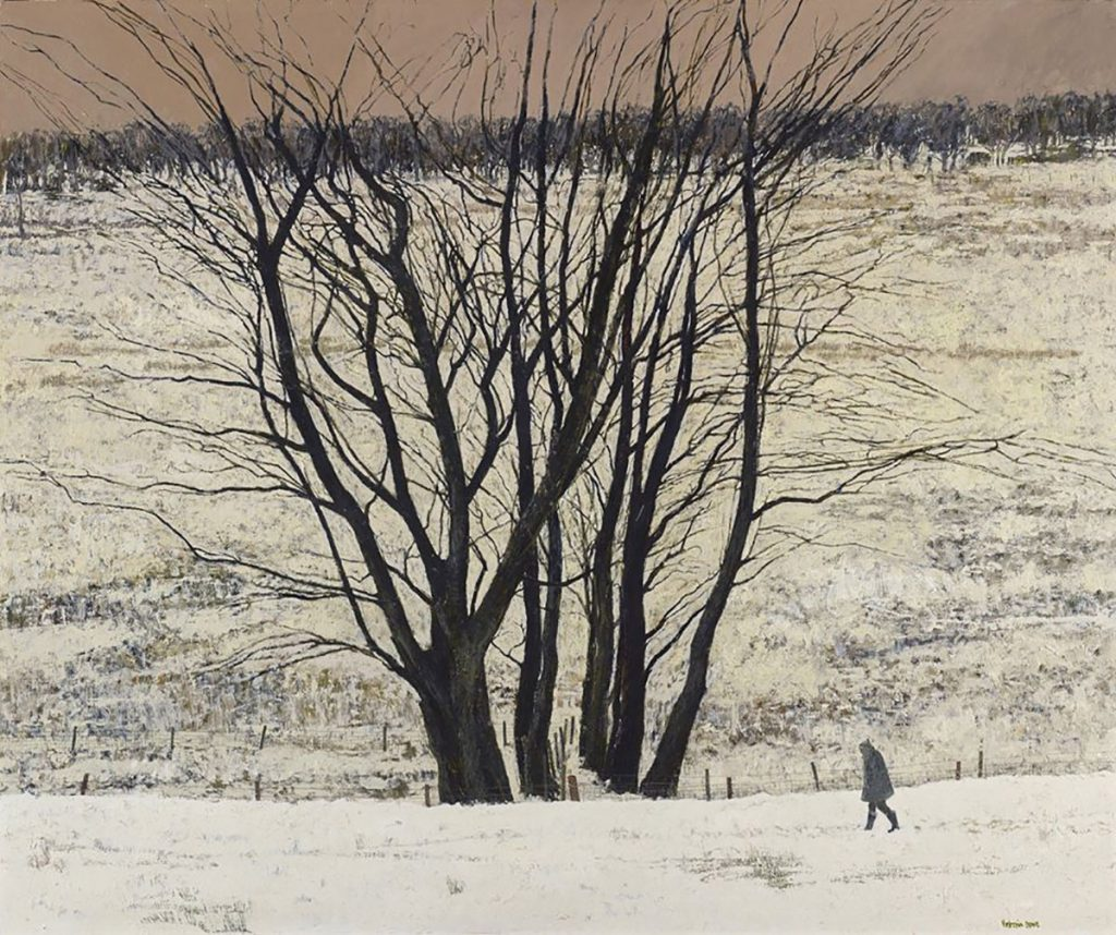 Inverness Museum and Art Gallery: Victoria Crowe, Beyond Likeness