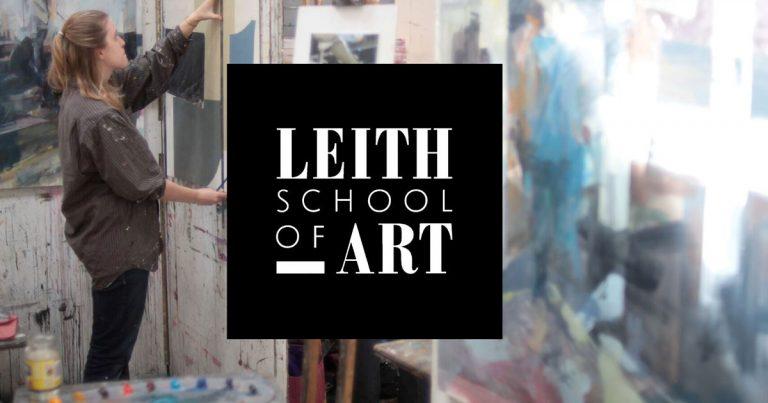 Leith School of Art: Open Days