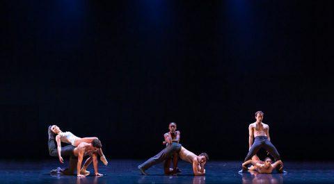 Scottish Ballet, Edinburgh: Spring! & Dextera