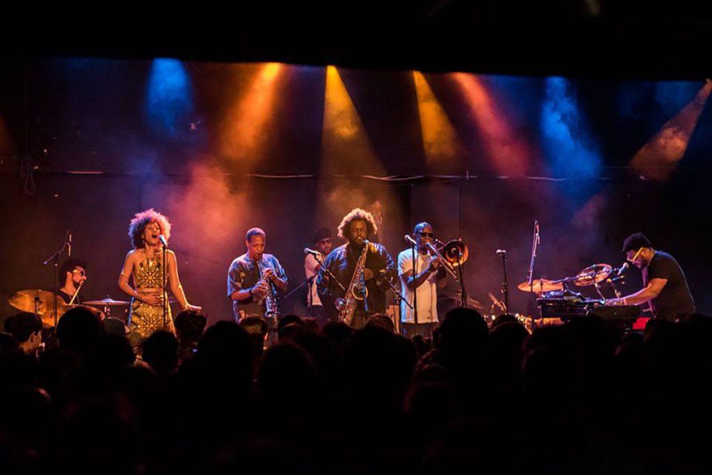 Glasgow Jazz Festival 2019