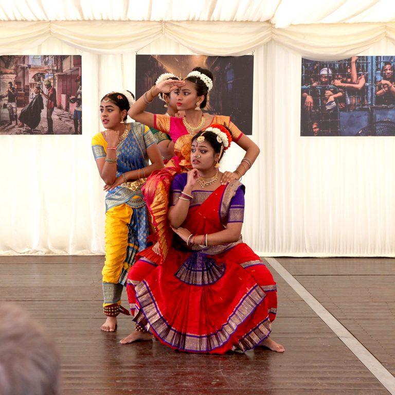 Dance Ihayami Performance (photo: David Packard)