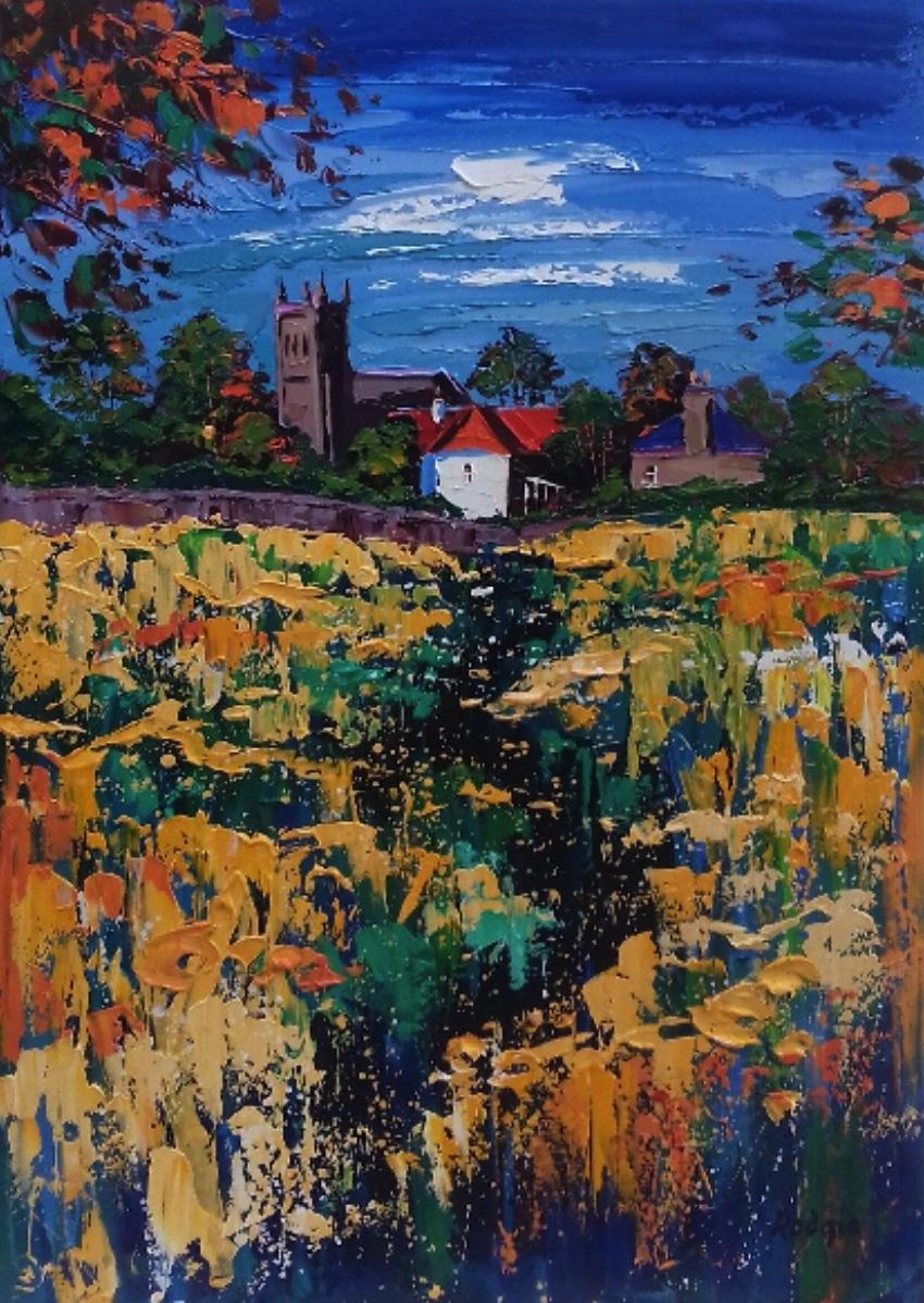 Lynn Rodgie Landscape
