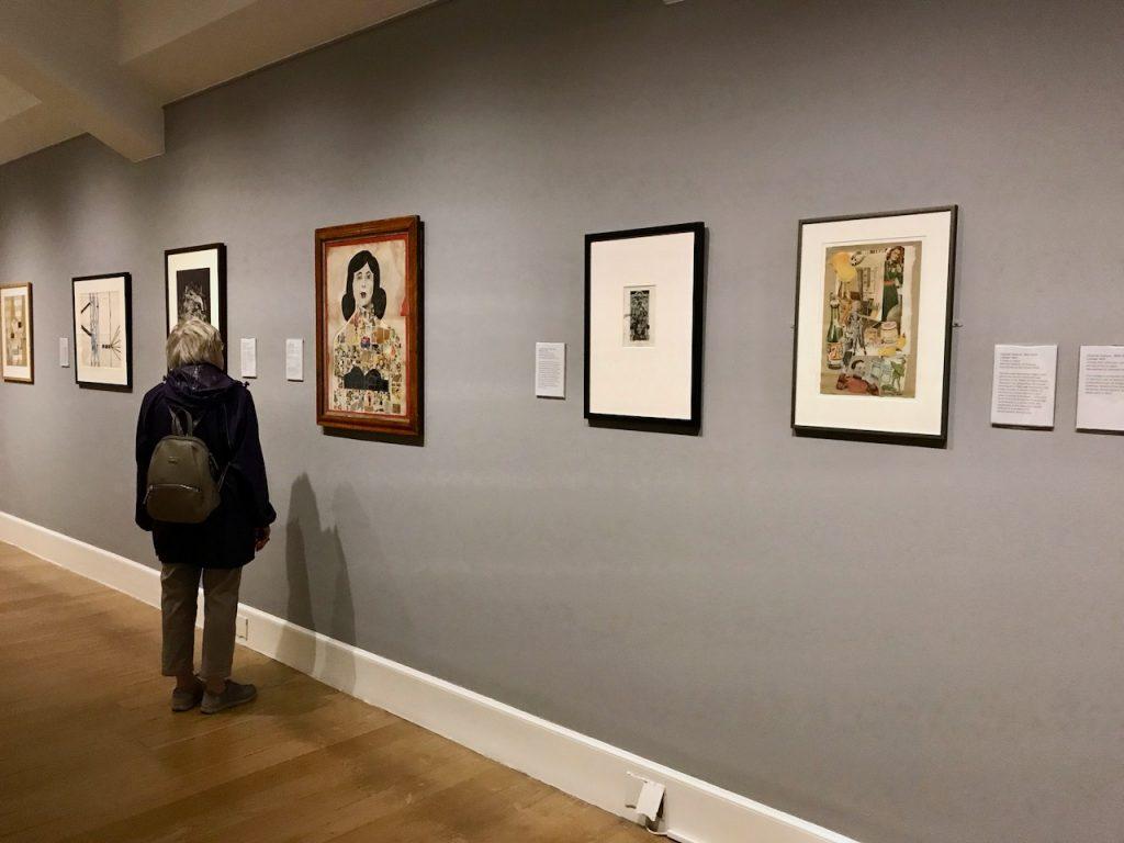 Scottish National Gallery Of Modern Art Modern Two Cut