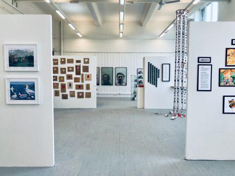 ECA Festival Exhibition