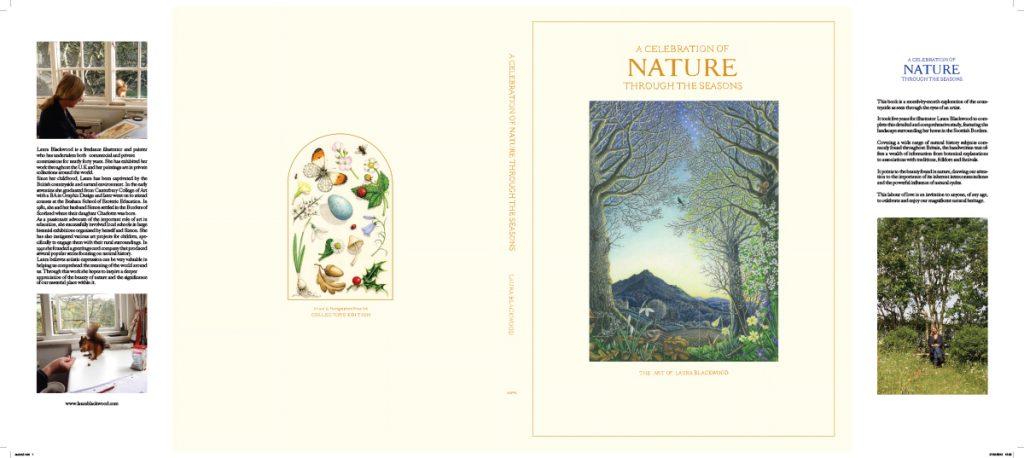 Nature Through the Seasons