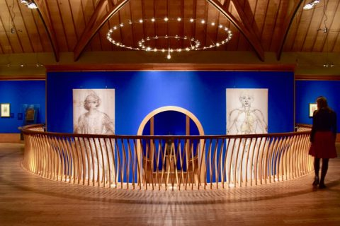 Leonardo da Vinci- A Life in Drawing at The Queen's Gallery, Edinburgh