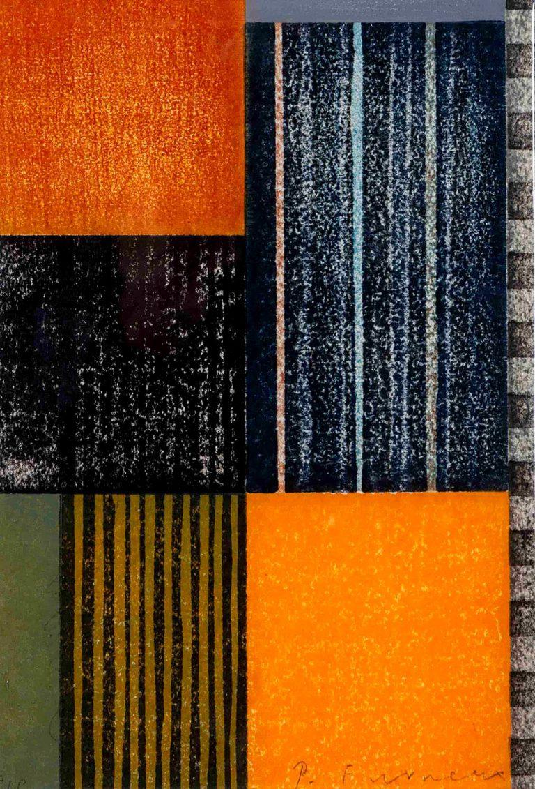 Paul Furneaux, Rain Yellow
