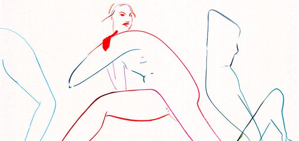 France-Lise McGurn - In Emotia