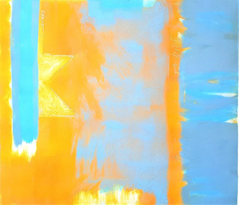 Stephen Ratomski - Wave-movement