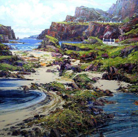 John Bathgate - Lowcroft